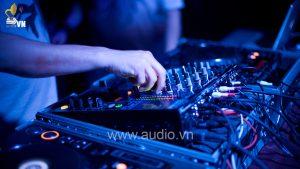 Dịch vụ sửa chữa, bảo trì thiết bị Audio