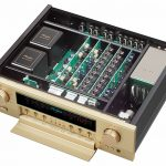Pre ampli Accuphase C-2120-2