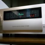 Pre ampli Accuphase C-2120-4