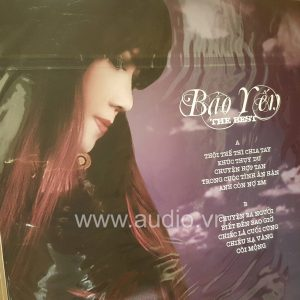 ALBUM BẢO YẾN THE BEST