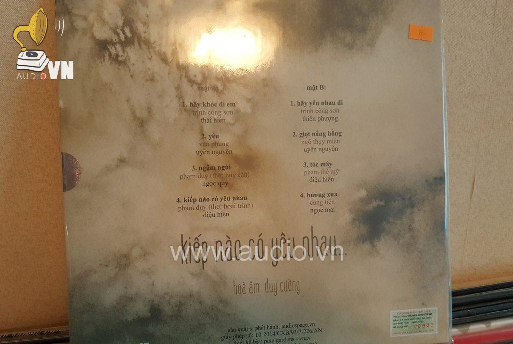 ALBUM KIẾP NÀO CÓ YÊU NHAU (2)