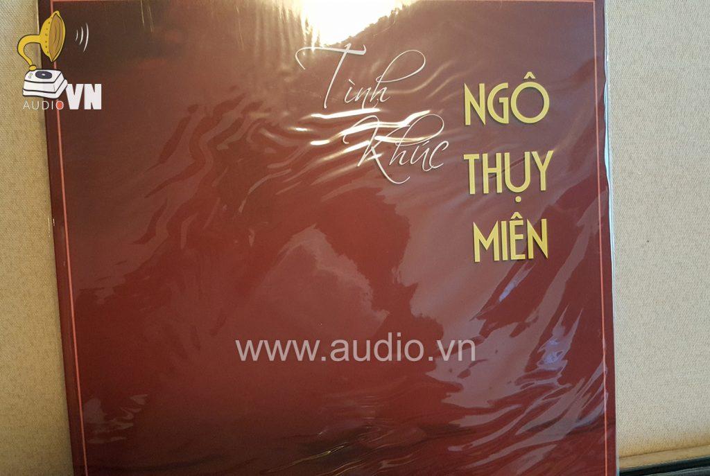 ALBUM TÌNH KHÚC NGÔ THỤY MIÊN (1)