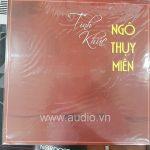 ALBUM TÌNH KHÚC NGÔ THỤY MIÊN 2222 (2)