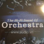 ALBUM THE HI-FI SOUND OF ORCHESTRA