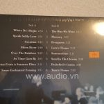 ALBUM THE HI-FI SOUND OF ORCHESTRA (2)