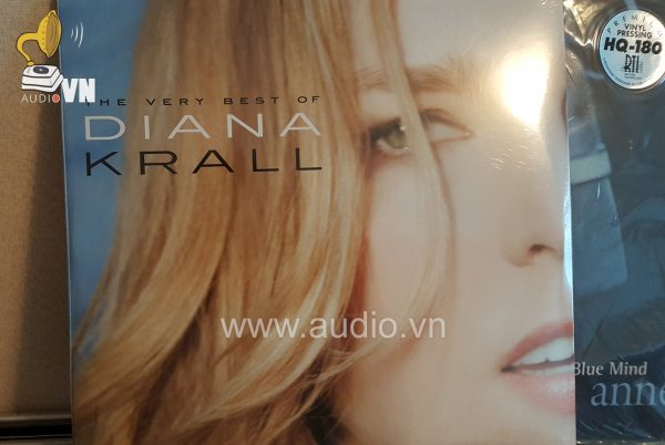 ALBUM THE VERY BEST OF DIANA KRALL (2)