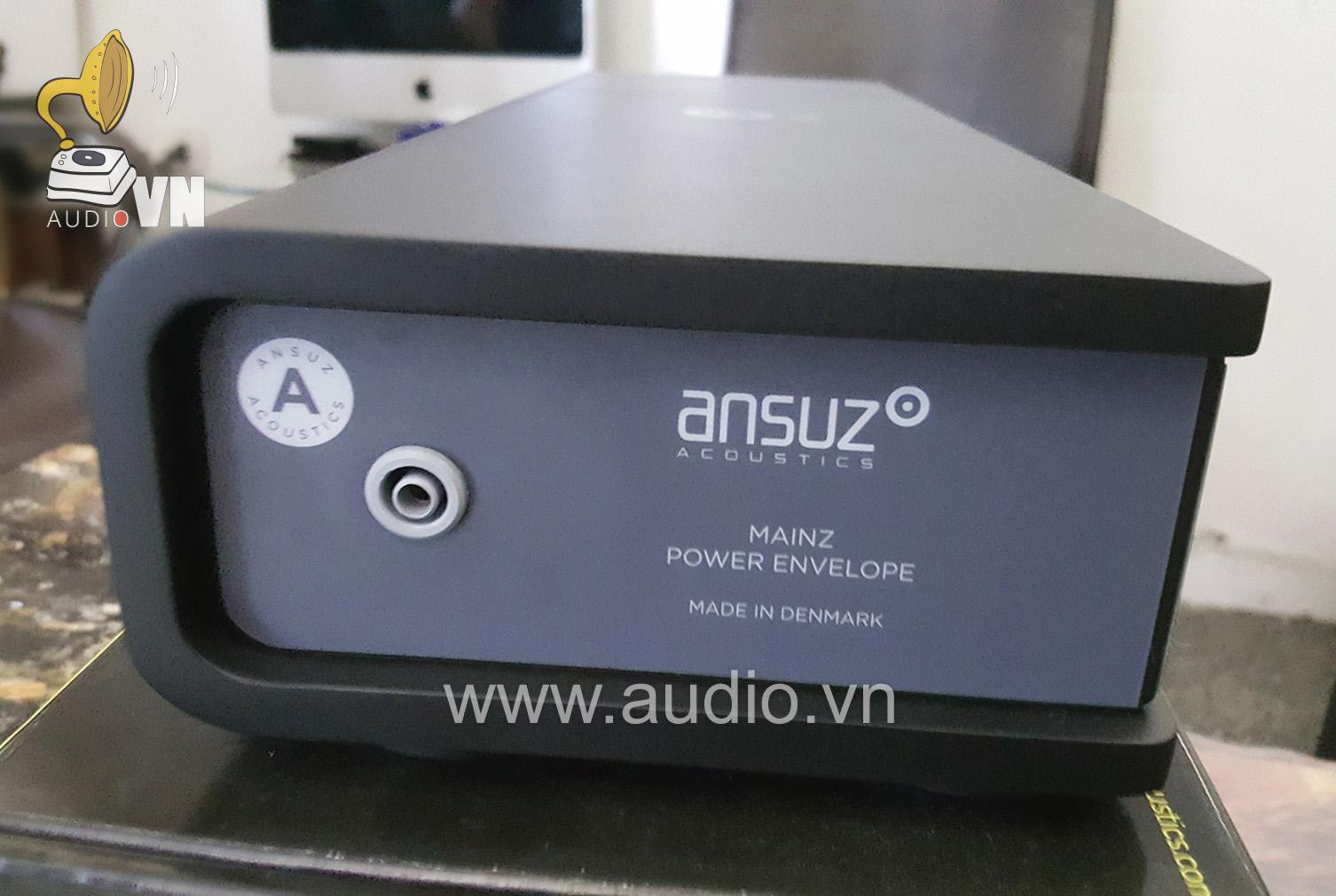 Ansuz A8-1