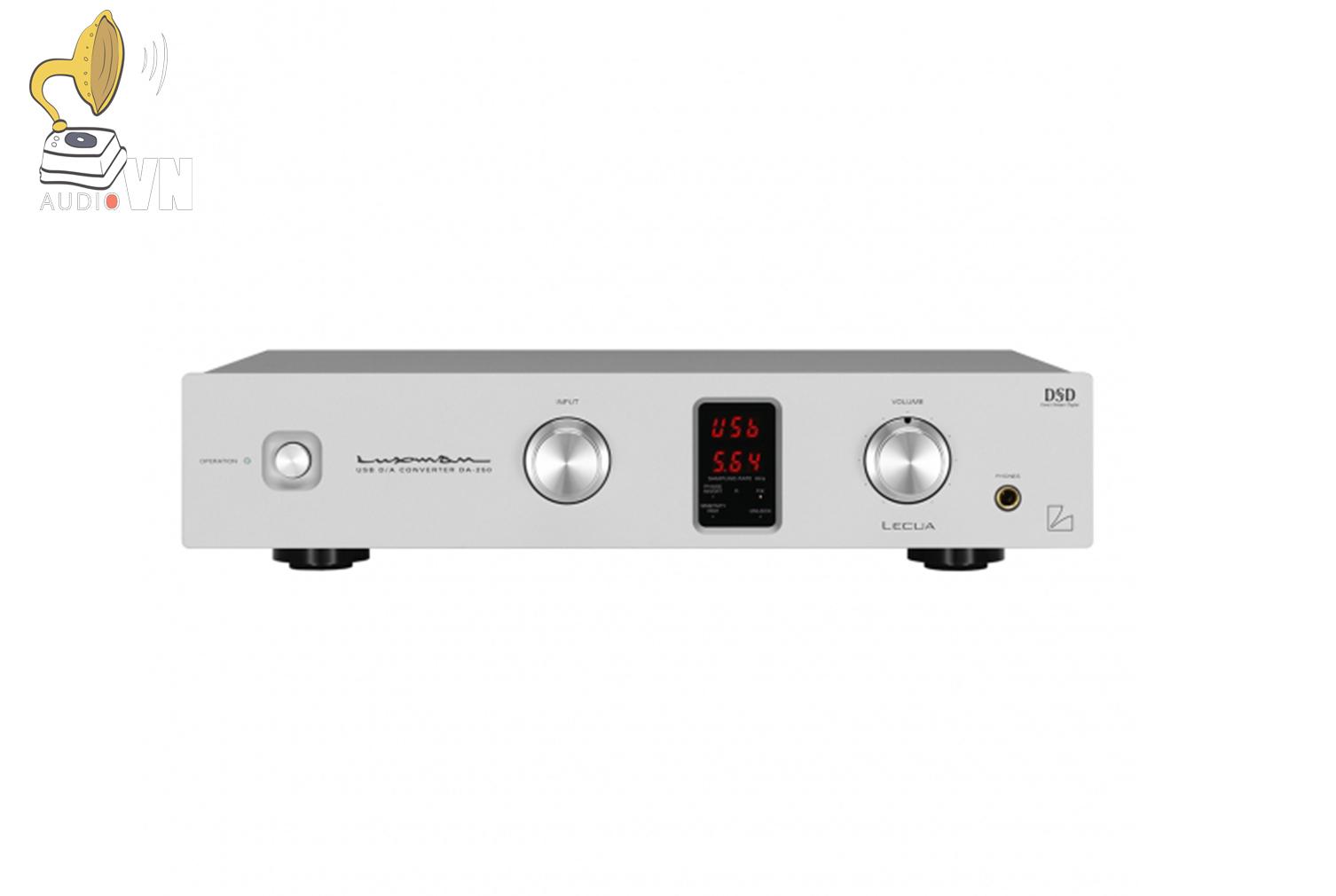DAC-Luxman-DA-250-1