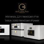 Goldmund Mimesis 22H NextGen