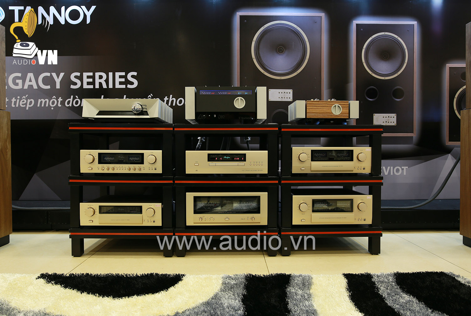 PreAmply Accuphase E-270