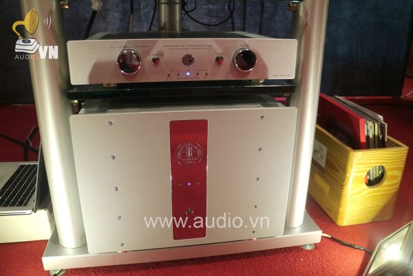Preamplifier Accustic Arts 1