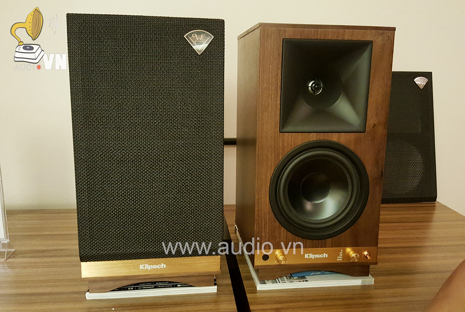 Klipsch The Sixes (2)