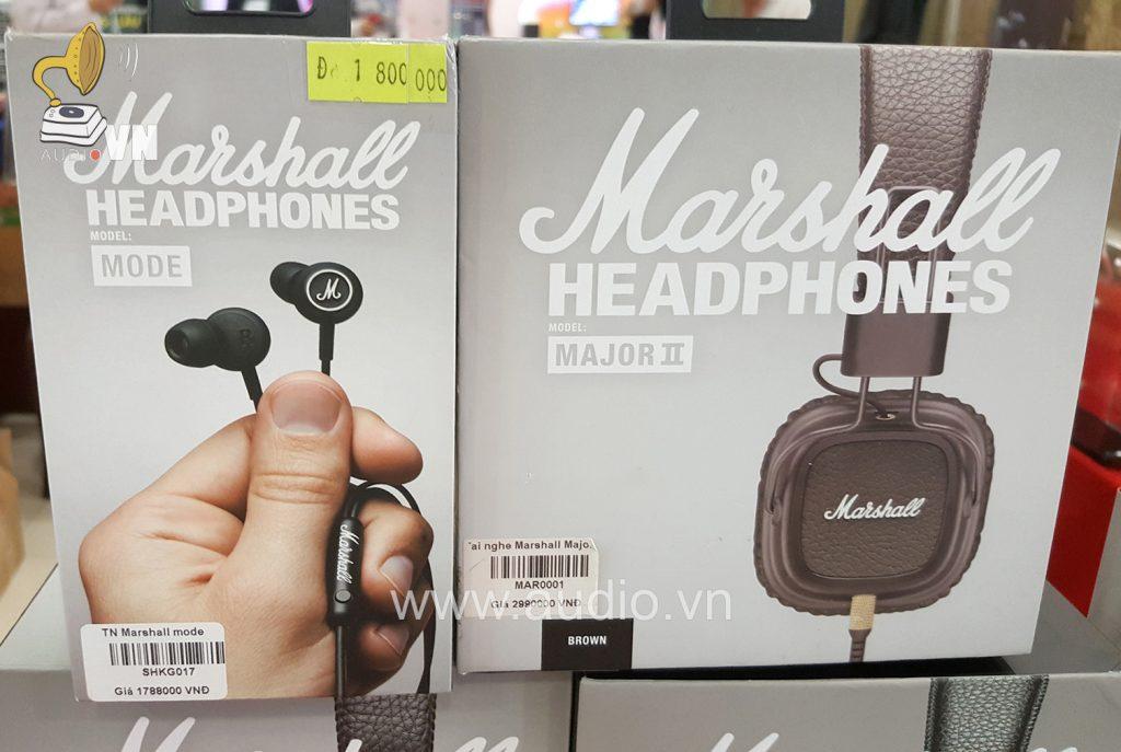 Marshall Major 2