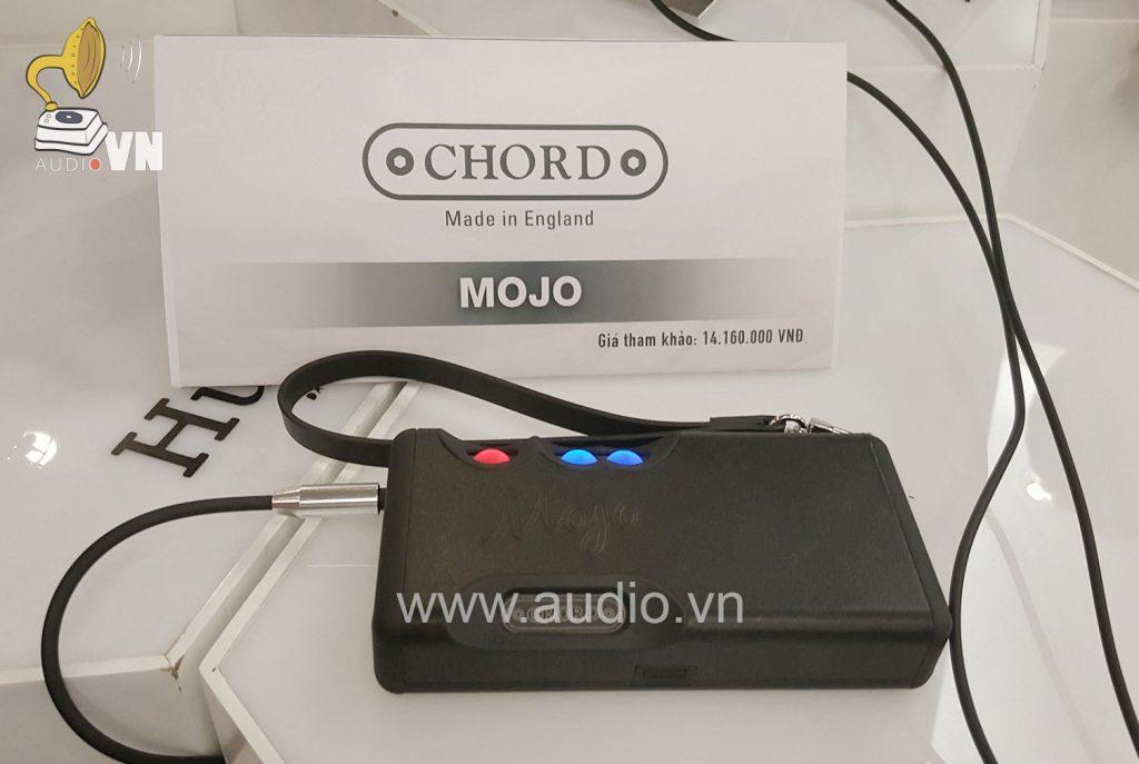 Mojo chord (5)