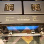Power Amply MCINTOSH MC1.2KW