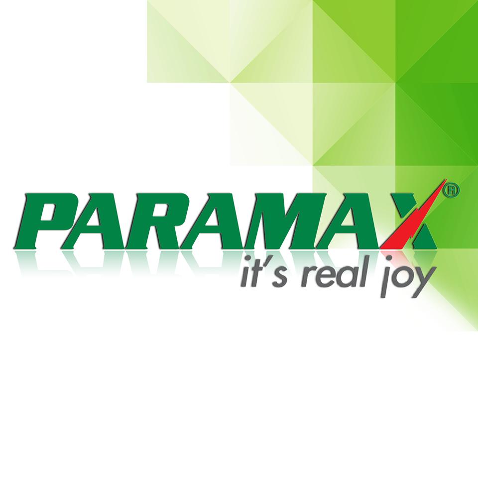 Pramax logo