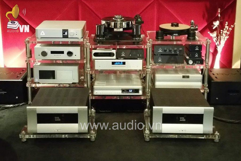 Pre-amplifier TL7.5 (2)