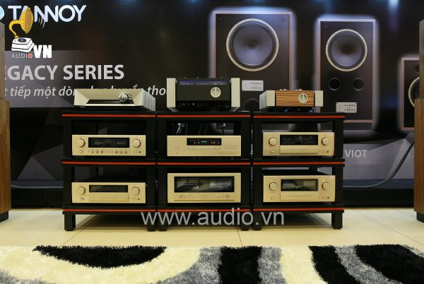 PreAmply Accuphase E-270 (5)
