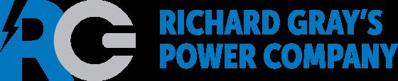 Richard Gray logo