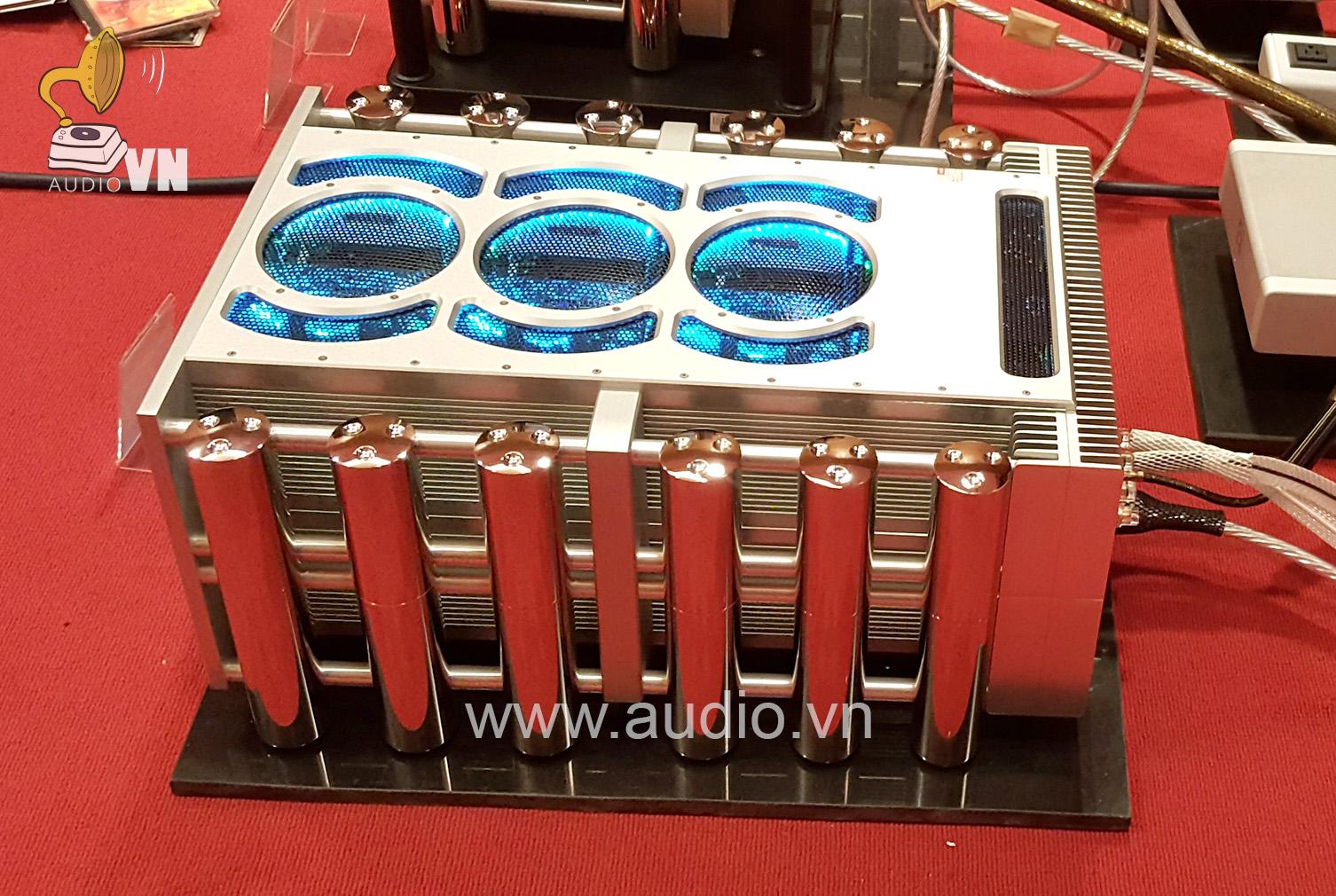 SPM 14000 MK2 MONO AMPLIFIER (4)