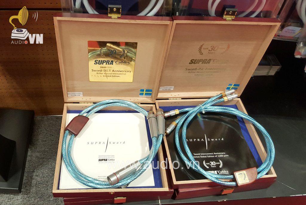 Supra cables (10)