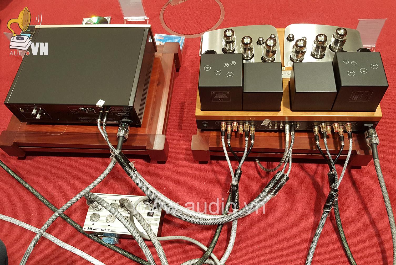 Supra cables (2)