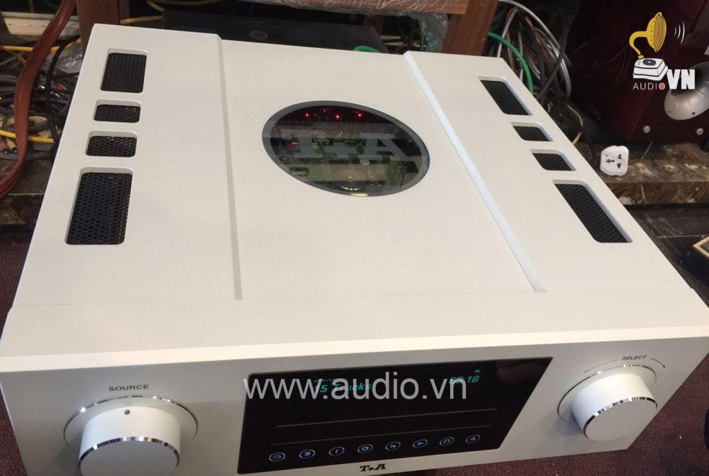 T+A MP 3100