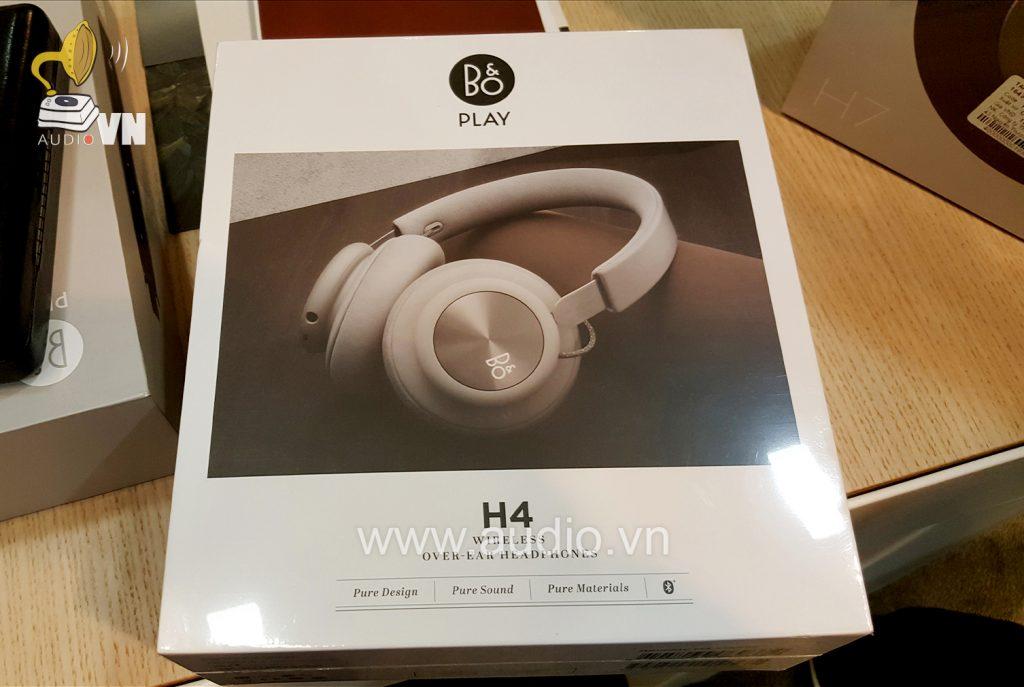 Tai nghe B&O H4