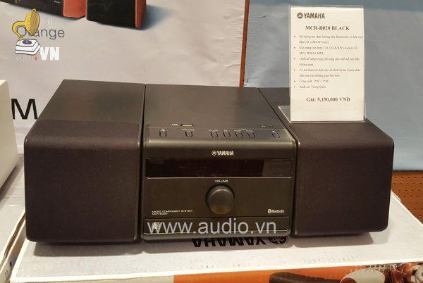 Yamaha MCR-B020 (2)