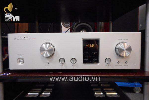 pre ampli luxman c-900u (5)
