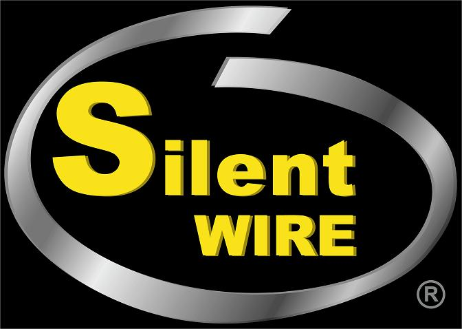 silentwire logo