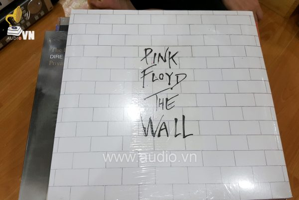 PINK FLOYD, THE WALL 2LP