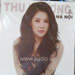 Đĩa than LP Thu Phương và Hà Nội (2)