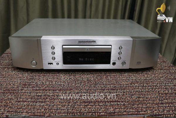 Đầu SACD Marantz SA8005 (5)