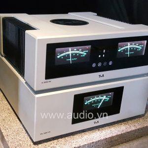 Power Ampli T+A PS 3000HV