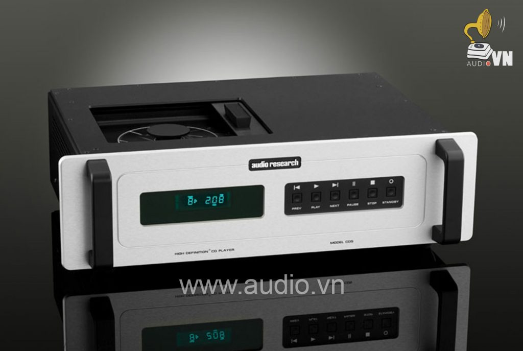 Audio Research CD5 (6)