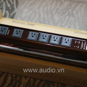 AudioQuest Niagara 1000
