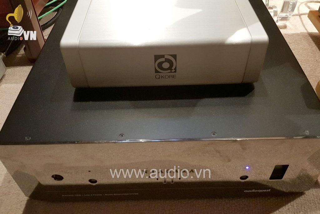 AudioQuest Niagara 7000
