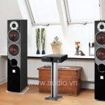 Cocktail Audio N15D V& DALI ZENSOR 5 AX BLACK ASTT