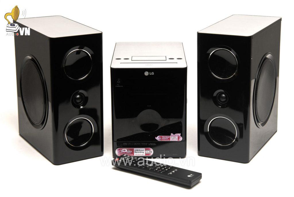 Dàn âm thanh Micro LG FB163 (4)