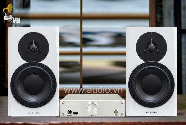 DYNAUDIO LYD 7 & Cocktail Audio N15