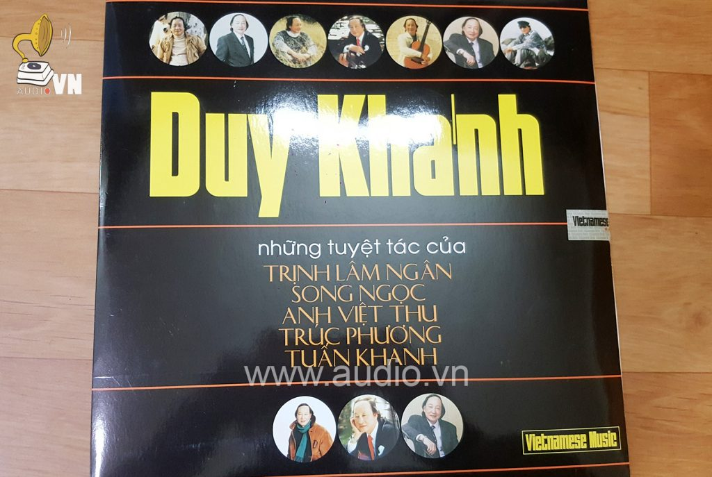 Duy Khánh và những tuyệt tác (2)