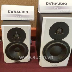 Dynaudio LYD 5