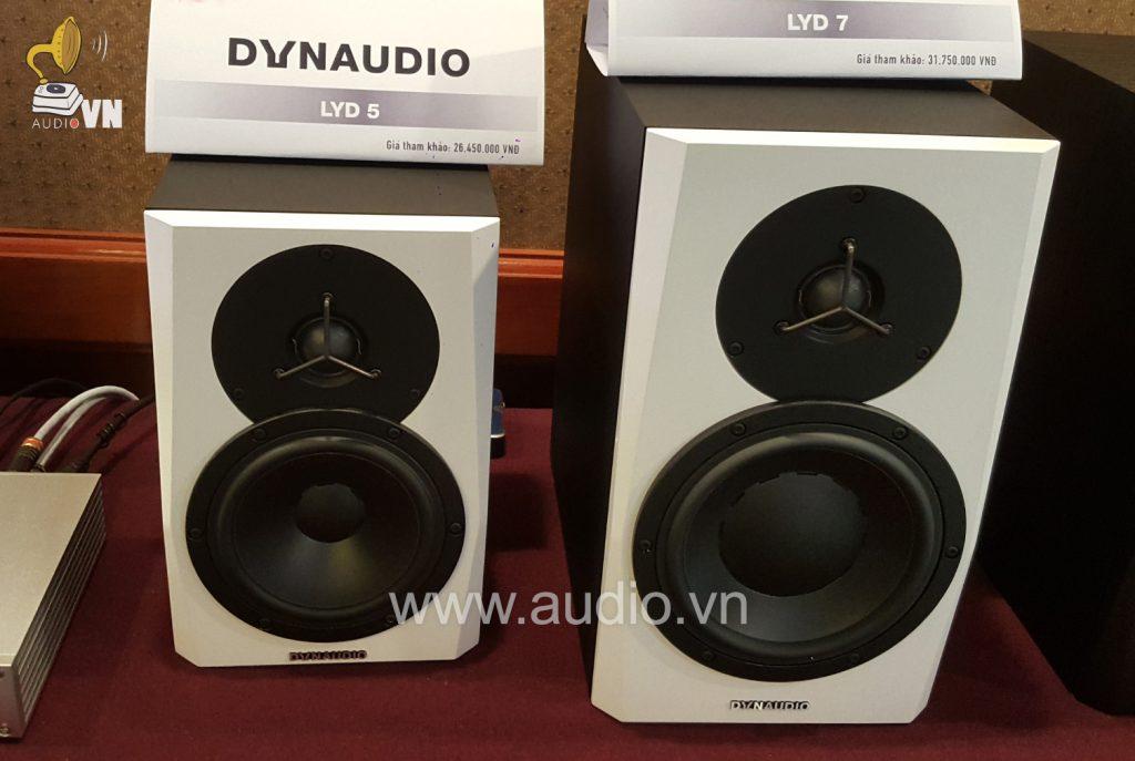 Dynaudio LYD 7