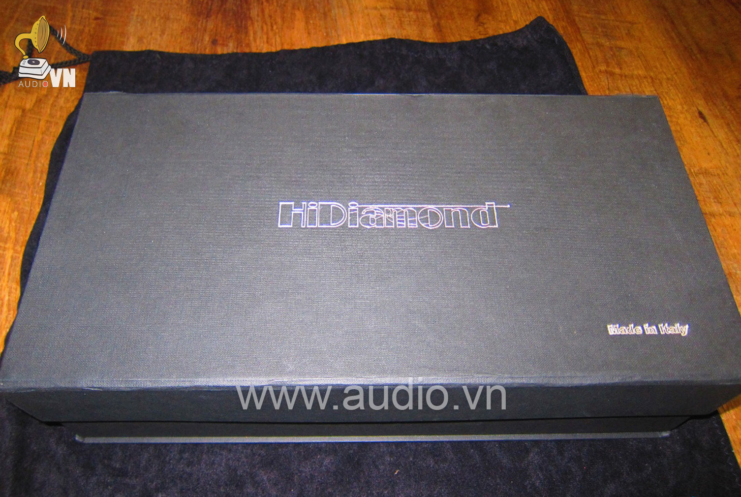 Hidiamond HDX2