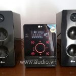 LG FB-162 Micro Hi-Fi System overview (1)
