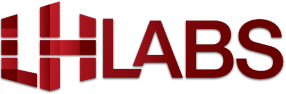 LH Labs logo