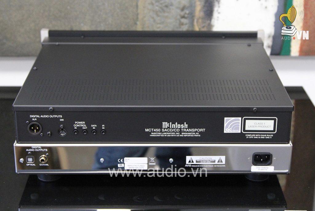 McIntosh MCT450