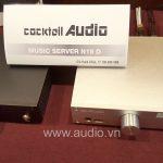 Music server n15d