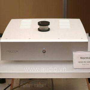 NORMA REVO PA-160MR